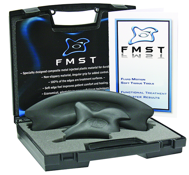 Fluid Motion Soft Tissue Tools (FMST)