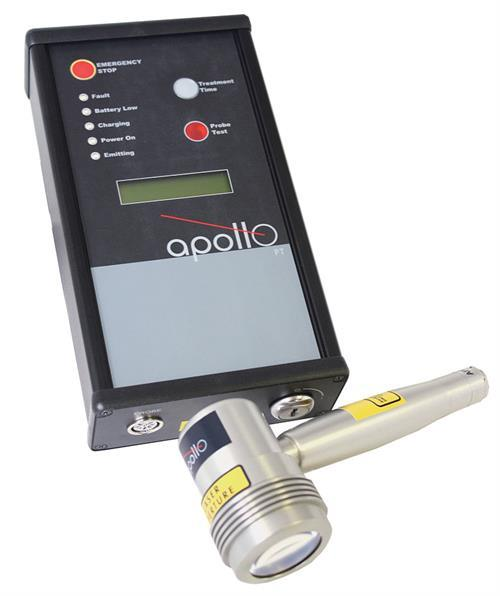 Portable Laser System Pivotal Health Solutions